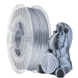 PrimaSelect PLA Glossy - 1-75mm - 750 g - Liquid Silver