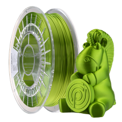 PrimaSelect PLA Glossy - 1-75mm - 750 g - Nuclear Green