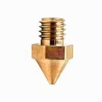 Raise3D Pro2 - 0-40 mm Messing-Nozzle