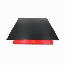 Raise3D Pro2 - Bauplattform mit Schutz