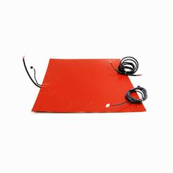 Raise3D Pro2 - Beheitzes Druckbett