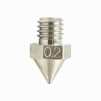 Raise3D Pro2 - V3H 0-2 mm Nozzle