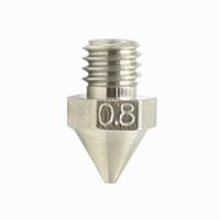 Raise3D Pro2 V3H Nozzle 0-8 mm