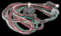 Raise3D Pro2 X-Y Stepper Driver Cables