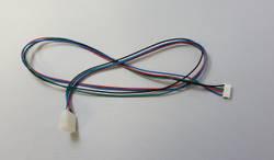 Schrittmotor-Kabel f�r Z-Achse - Wanhao Duplicator D4