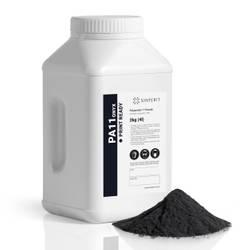 Sinterit Powder - PA11 Onyx Print Ready - 2 kg