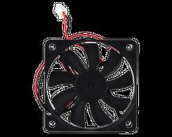 SUNON MagLev Fan - 60 x 10 mm - 12 V