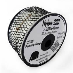 Taulman Nylon 230 - 2-85 mm - 450 g - klar