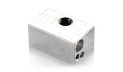 Ultimaker Original - Heizkörper-Block aus Aluminium