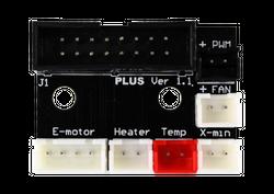Verbindungs-Leiterplatte - Wanhao Duplicator i3 Plus