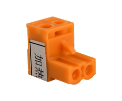 Wanhao 2-poliger Stecker