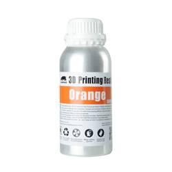 Wanhao 3D-Drucker UV-Resin - 500 ml - orange