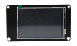 Wanhao CGR - Display control panel