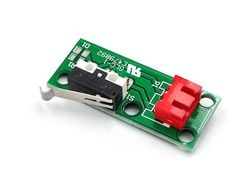 Wanhao D10 End-Stop Switch