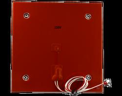 Wanhao D12 Silica Gel heater 490-490 mm
