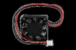 Wanhao Duplicator D6 - Lüfter 40 x 10 mm- Kabel 18-5 cm