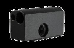 Wanhao Duplicator D6 - MK11 Hotend-Block aus Aluminum