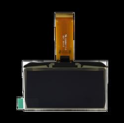 Wanhao Duplicator D6 - OLED-Display