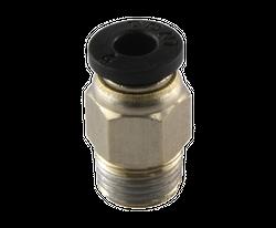 Wanhao Duplicator i3 Mini - Zwischenstück Filament-Schlauch