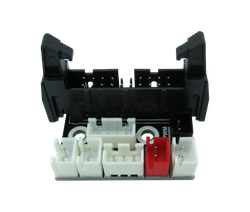 Wanhao Duplicator i3 Plus mk2 - 6 Plus - Duplicator 9 Extruder PCB