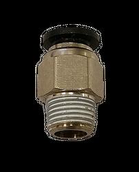 Wanhao - Filament-Schlauch Verbindung