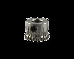 Wanhao GR2 - Double gear - Filament feeding gear