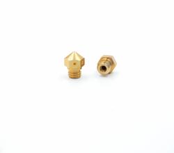 Wanhao MK10 vollmetallische 0-4 mm Nozzle