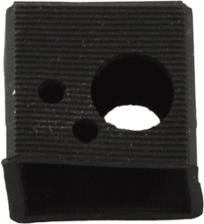 Wanhao Silicon Cover for MK10 heat block