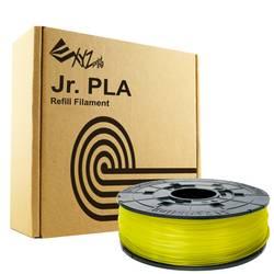 XYZprinting da Vinci Junior - Mini PLA - 600 g - klar gelb