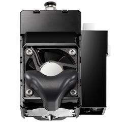 XYZprinting Jr- Pro Quick Release Hardened Steel Nozzle Extruder 0-4 mm