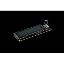 Zortrax Display Set (Display-PCB-Einheit + OLED + Displaykabel)