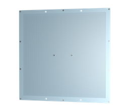 Zortrax M300 Dual Perforated Plate
