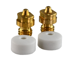 Zortrax Nozzle set for M-Series Plus M200 Plus - M300 Plus - M300 Dual 0-3 & 0-6 mm